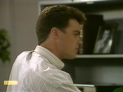 Paul Robinson in Neighbours Episode 1108