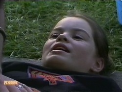 Lochy McLachlan in Neighbours Episode 1109