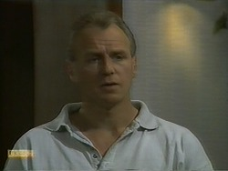 Jim Robinson in Neighbours Episode 1110