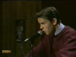 Todd Landers in Neighbours Episode 1110