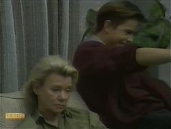 Helen Daniels, Todd Landers in Neighbours Episode 1110