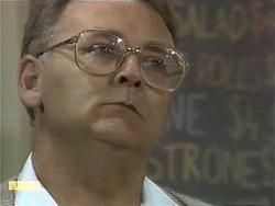 Harold Bishop in Neighbours Episode 1110