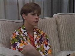 Todd Landers in Neighbours Episode 1113
