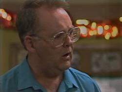 Harold Bishop in Neighbours Episode 1113
