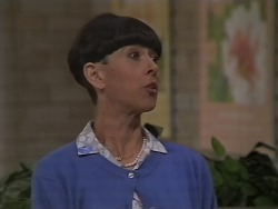 Hilary Robinson in Neighbours Episode 1113