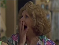 Madge Bishop in Neighbours Episode 1113