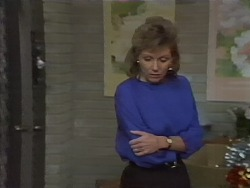 Beverly Robinson in Neighbours Episode 1113