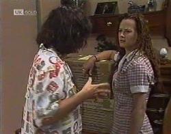 Pam Willis, Cody Willis in Neighbours Episode 2081