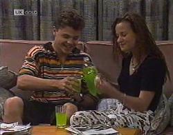 Michael Martin, Cody Willis in Neighbours Episode 2081