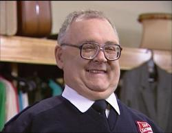 Harold Bishop in Neighbours Episode 2733