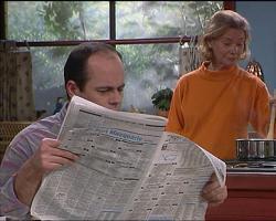 Philip Martin, Helen Daniels in Neighbours Episode 2733