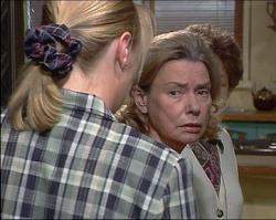 Ruth Wilkinson, Helen Daniels, Marlene Kratz in Neighbours Episode 2733