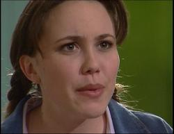 Libby Kennedy in Neighbours Episode 2733