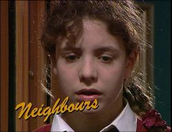 Hannah Martin in Neighbours Episode 2733