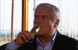 Lou Carpenter in Neighbours Episode 3930