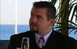 Toadie Rebecchi in Neighbours Episode 3930