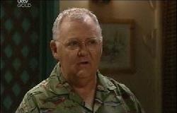 Harold Bishop in Neighbours Episode 3933