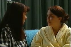Susan Kennedy, Libby Kennedy in Neighbours Episode 4102