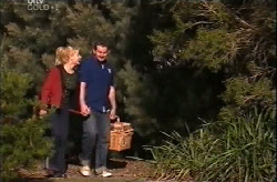 Dee Bliss, Toadie Rebecchi in Neighbours Episode 4102