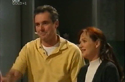 Karl Kennedy, Susan Kennedy in Neighbours Episode 4102