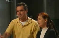 Karl Kennedy, Susan Kennedy in Neighbours Episode 4102