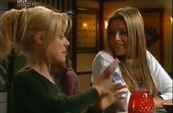 Dee Bliss, Felicity Scully in Neighbours Episode 4102