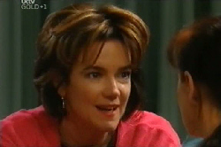 Lyn Scully, Susan Kennedy in Neighbours Episode 4103