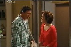Joe Scully, Lyn Scully in Neighbours Episode 4103