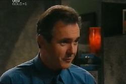 Karl Kennedy in Neighbours Episode 4103