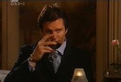 Darcy Tyler in Neighbours Episode 4104