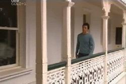 Darcy Tyler in Neighbours Episode 4106