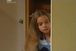 Summer Hoyland in Neighbours Episode 4106