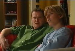Max Hoyland, Boyd Hoyland in Neighbours Episode 4106