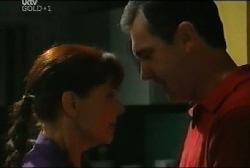 Susan Kennedy, Karl Kennedy in Neighbours Episode 4108