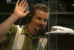 Toadie Rebecchi in Neighbours Episode 4108