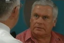 Harold Bishop, Lou Carpenter in Neighbours Episode 4109