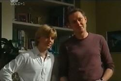 Boyd Hoyland, Max Hoyland in Neighbours Episode 4109
