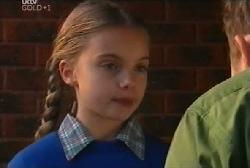 Summer Hoyland, Max Hoyland in Neighbours Episode 4109