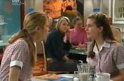 Nina Tucker, Tahnee Coppin in Neighbours Episode 4110