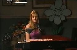 Nina Tucker in Neighbours Episode 4110