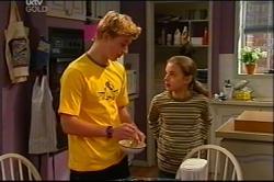 Boyd Hoyland, Summer Hoyland in Neighbours Episode 4401