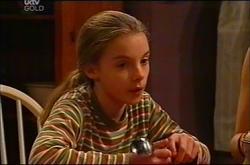 Summer Hoyland in Neighbours Episode 4401