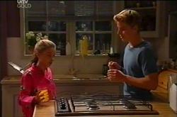 Summer Hoyland, Boyd Hoyland in Neighbours Episode 4402
