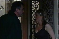 Karl Kennedy, Izzy Hoyland in Neighbours Episode 4402