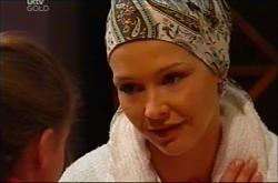 Summer Hoyland, Steph Scully in Neighbours Episode 4402