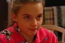 Summer Hoyland in Neighbours Episode 4402