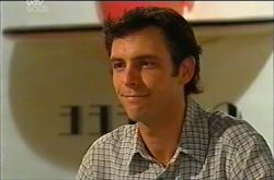 Malcolm Kennedy in Neighbours Episode 4402
