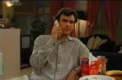 Malcolm Kennedy in Neighbours Episode 4402