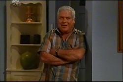 Lou Carpenter in Neighbours Episode 4402