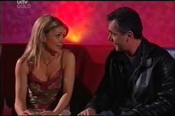 Izzy Hoyland, Karl Kennedy in Neighbours Episode 4402